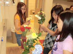 Flower's Day Service Learning1