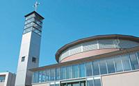 聖学院大学採用情報リンクのサムネイル
